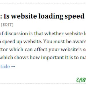 Cómo mostrar los extractos del post (resumen) en los temas de WordPress