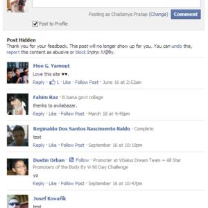 Cómo añadir comentarios de Facebook a WordPress