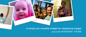 Widget de imágenes de WordPress para mostrar imágenes, anuncios de banner en la barra lateral