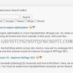 Interconecta los posts con el plugin de Insights WordPress