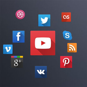 Cree iconos de Ui planos con Photoshop