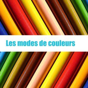 modos de color