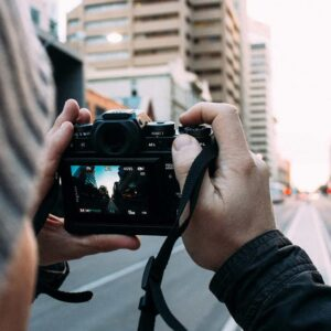 Cómo iniciar un blog de fotografía fantástico
