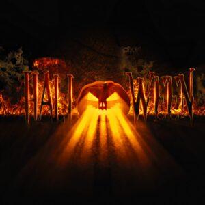 Efecto de texto de Halloween – Tutorial de Photoshop los mejores tutoriales gratuitos de Photoshop
