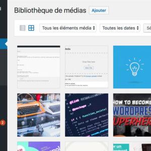 Configurar automáticamente la miniatura predeterminada, la imagen destacada y la imagen de retroceso en WordPress