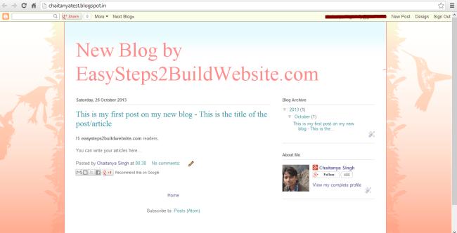 visite el sitio web